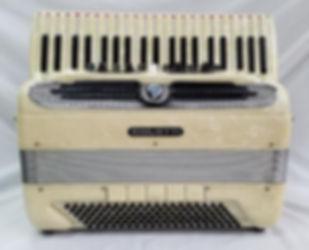 Giulietti Classic 125