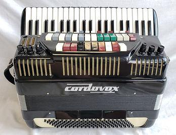 Cordovox CG-IV-M