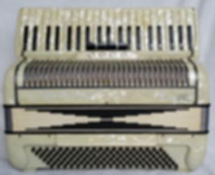 Concerto Georgian Model 124AM