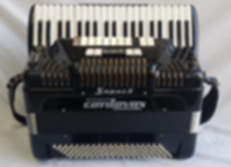 Cordovox Super V