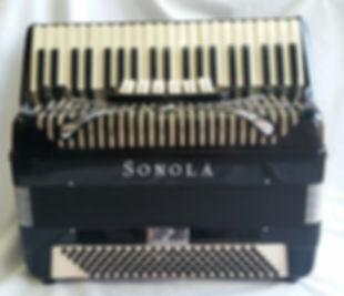 Sonola AA3