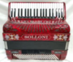 Solloni Deluxe I