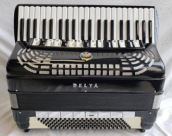 Delta - Double Tone Chamber