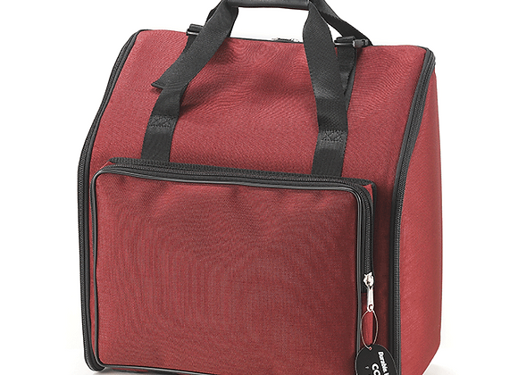 26/48 - Accordion Soft Case/Carrying Bag (button box or student size)