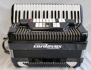Cordovox CG4