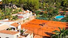 Tennis Center Paguera