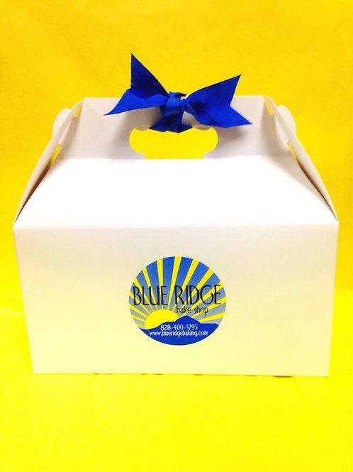 Classic Blue Ridge Bake Shop Box