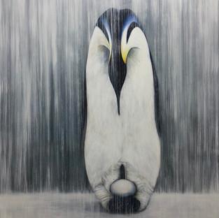 It's Raining In Antarctica