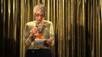 Ivy House poets: Joan