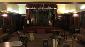 The film: Public House