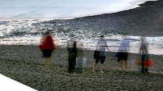 Sarah Turner's film 'Ecology' screening online until 6th Jan