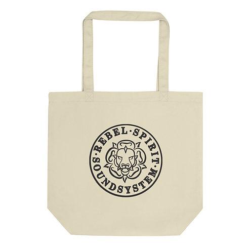 Rebel Spirit Tote Bag - Natural