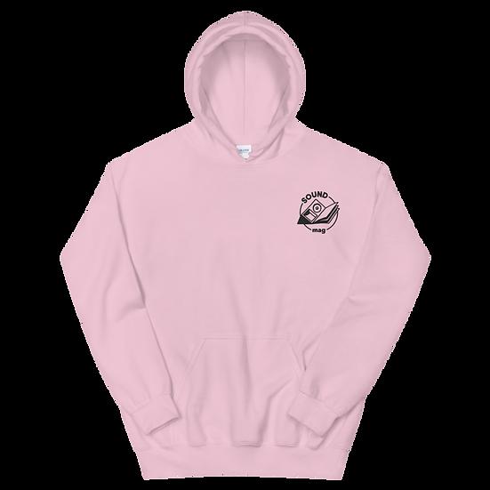SM21 Hoodie - Pink