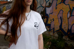 Clemendesign in our SM21 Selector Tee