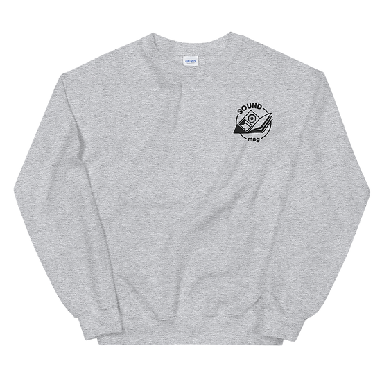 SM21 Sweatshirt - Sport Grey