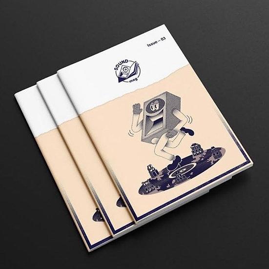 Sound Mag Issue Three