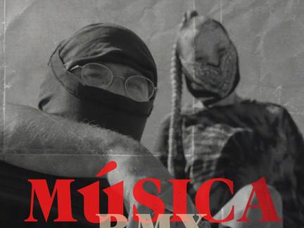 RELEASE: O.B.F. x Sr. Wilson x Belén Natalí - Musica (Remix)