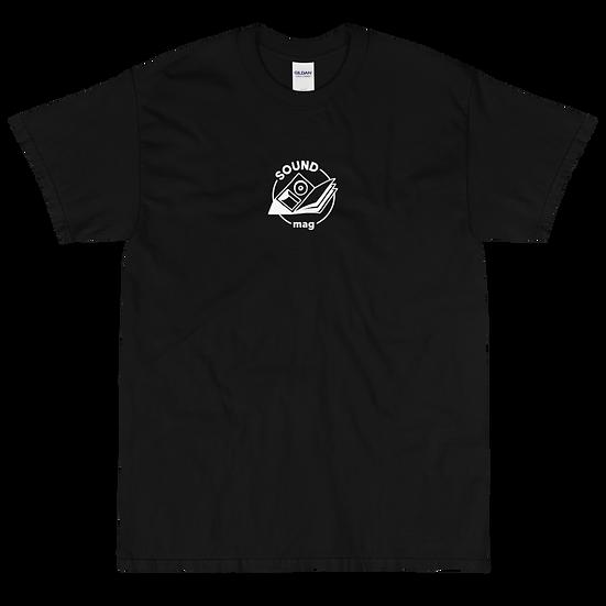 SM20 Two Print - Black