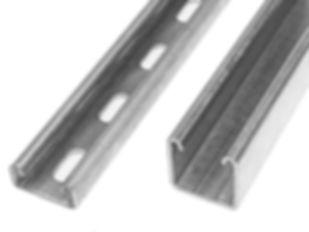 страт strut unistrut профиль 21х41 и 41х41