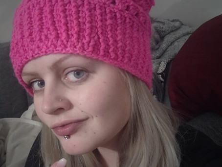 Happy pussyhat Day!