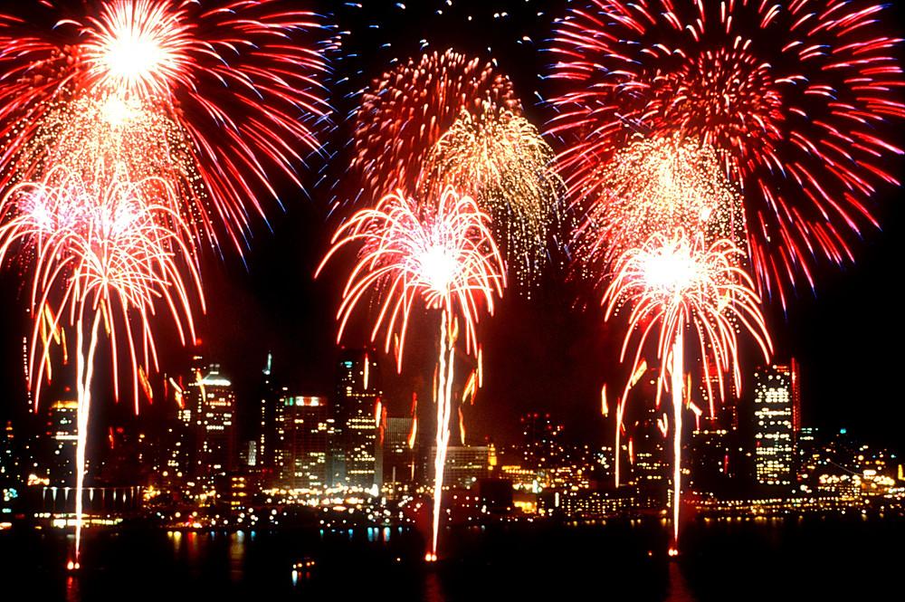 Bildresultat för fireworks
