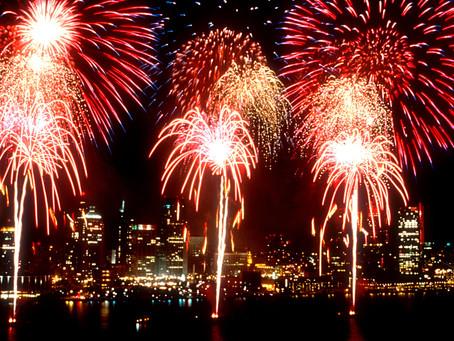 Gott nytt år allihopa!