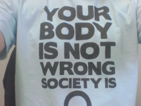 En kropps-revolution