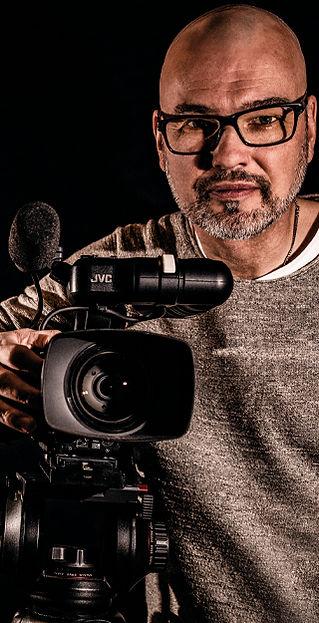 Bogie - Photography, Videography & Design
