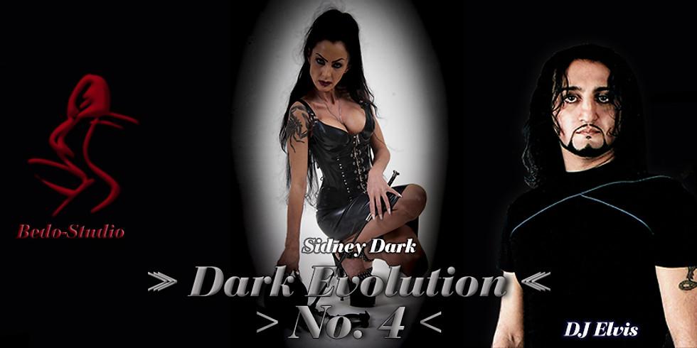 The Dark Evolution of Bedo - N°4