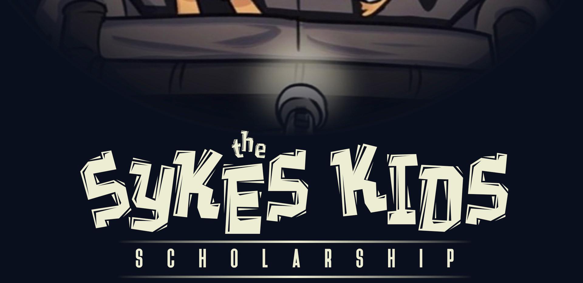 SykesKids illustration