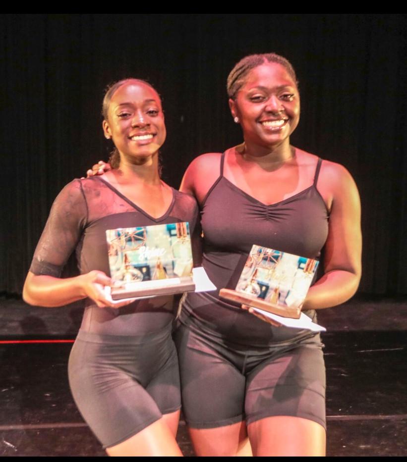 The Scholarship Winners
