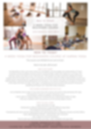 IG story 4 Week Yoga For Beginners Progr