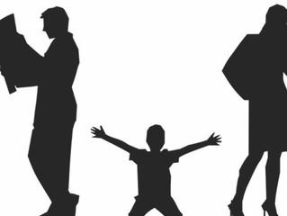 Implicações familiares do divórcio: como lidar com elas