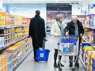 Aldi implanta novo conceito de supermercado de desconto: confira como é.
