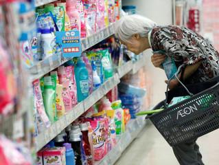 Mais oportunidade: supermercados adaptados para clientes sêniores.