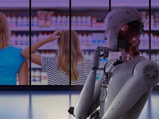 Inteligência Artificial (IA) no varejo: o que você pode fazer com ela hoje.
