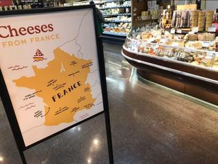 Globalização: um erro na Whole Foods vira notícia na rede e nos meios de comunicação da França.