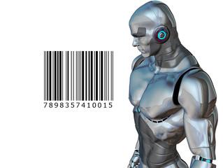Tecnologia vem acelerada, mas, o velho código de barras continua firme e forte para supermercados.