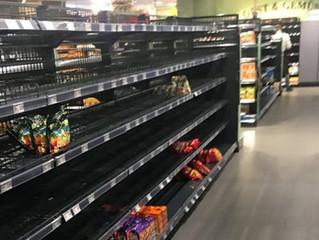 Marketing de impacto: para denunciar o racismo e a xenofobia, supermercado alemão tira todos os prod