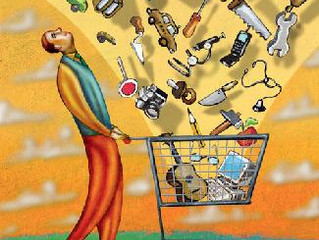 Déjà vu: o consumo no Brasil não será mais o mesmo.