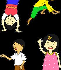 Como os pais devem agir com crianças timidas(entrevista)