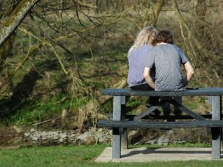 Namoro na adolescência(entrevista)