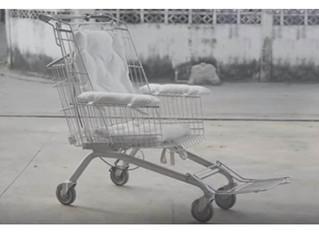 Supermercados: uma grande ideia social e barata de fazer o bem.