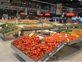 As três convicções da Auchan para suas novas lojas de supermercados