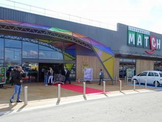 Match supermercados: confira seu novo conceito responsável pela melhor inauguração de sua história!