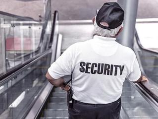 Será o  fim da terceirização por empresas de segurança no varejo?