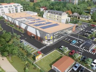 Aprendendo com o novo conceito de supermercado Lidl