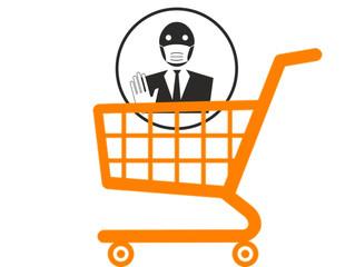 Covid-19: Covid-19: guia de boas práticas sanitárias nas lojas e empresas