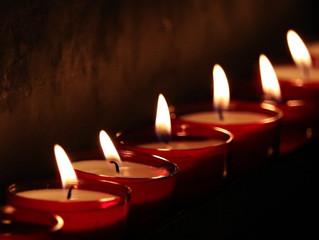 Como superar dor da perda de uma pessoa querida