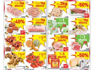 Promoção de sucesso de supermercados/varejo que deve chegar logo por aqui.